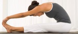 Ski fit - flexibilty