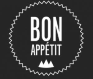 Bon Appetit Alps