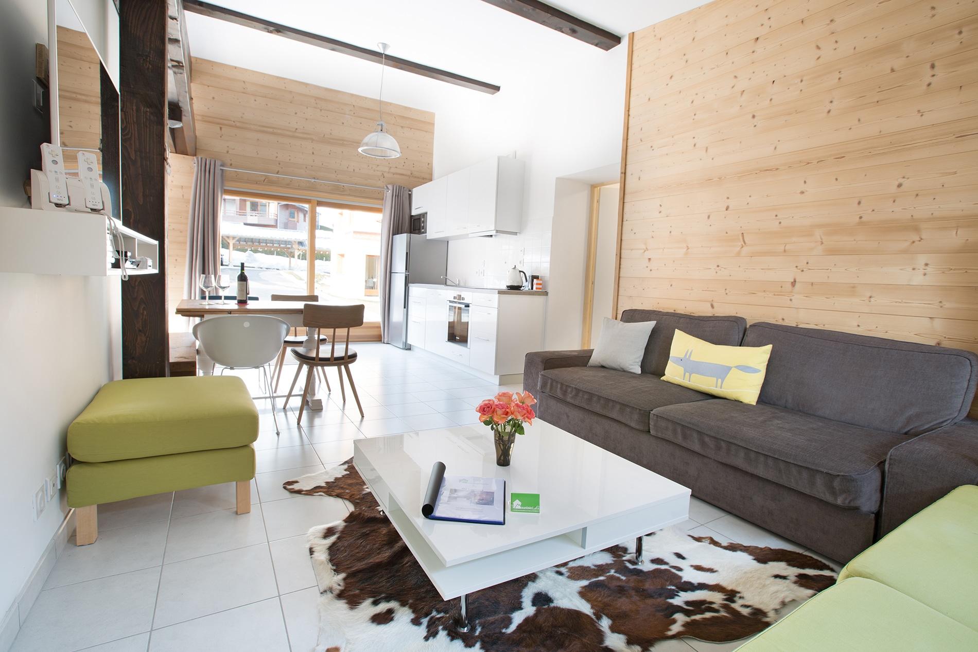 Apartment Sanctuary