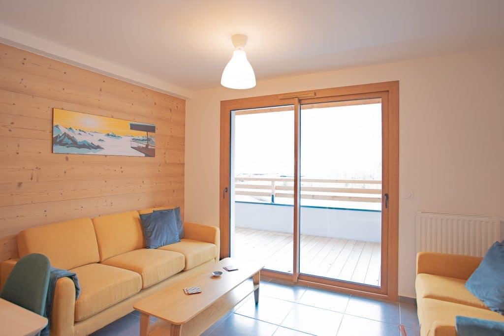 Apartment Avenir