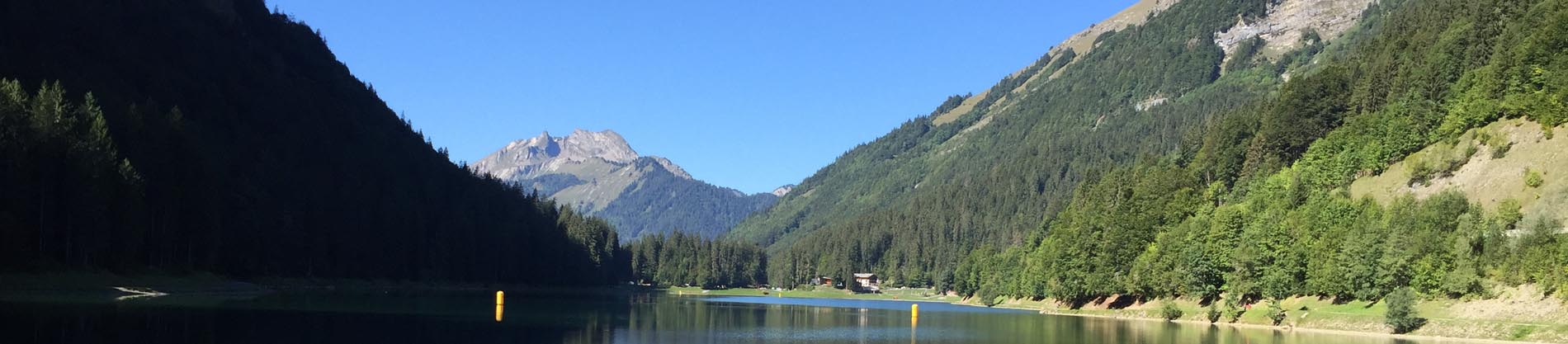 Mountain Xtra Lac Montriond